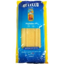 Reginette Pasta 500g | Mafaldine | Mafalda | Buy Online | Italian Food | UK